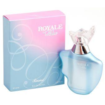 Парфюмерная вода Royale Blue 50 мл., Rasasi