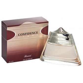 Парфюмерная вода Confidence 85 мл., Rasasi