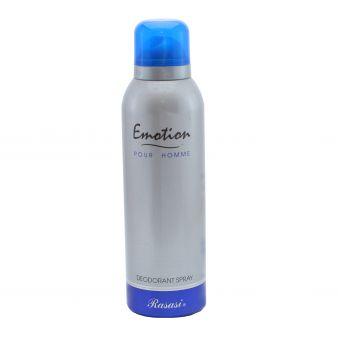 Дезодорант Emotion 200 мл., Rasasi