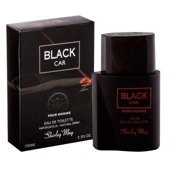 Туалетная вода Black Car 100 мл., Shirley May