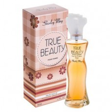 Туалетная вода True Beauty 50 мл., Shirley May