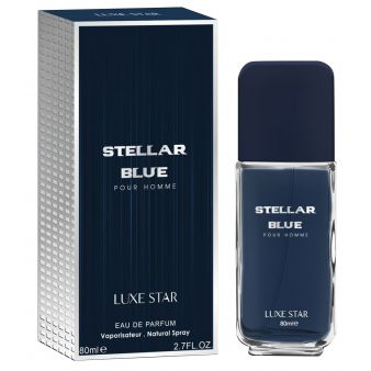 Парфюмерная вода Stellar Blue 80 мл., Luxe Star