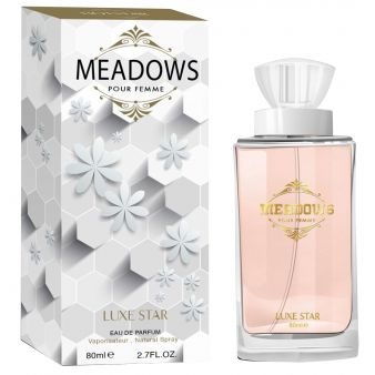 Парфюмерная вода Meadows 80 мл., Luxe Star