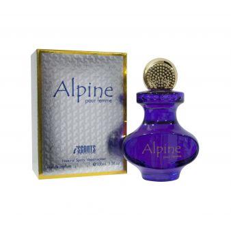 Парфюмерная вода Alpine 100 мл., I Scents