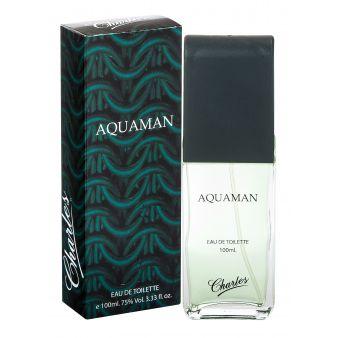 Туалетная вода Charles Aquaman 100 мл., French Impression