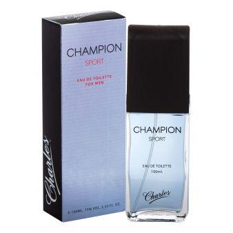 Туалетная вода Charles Champion 100 мл., French Impression