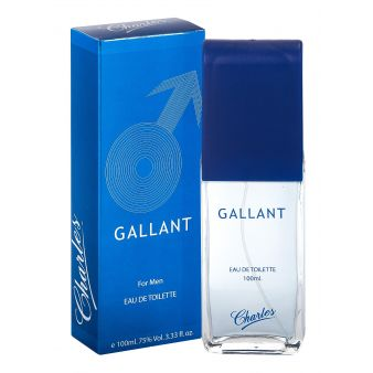 Туалетная вода Charles Gallant 100 мл., French Impression