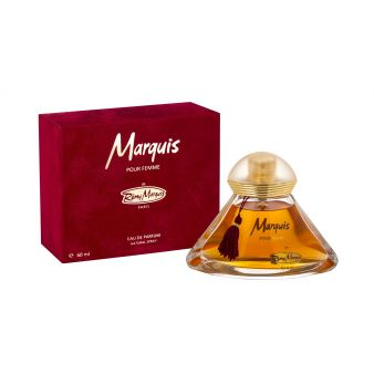 Парфюмерная вода Marquis 60 мл., Remy Marquis Parfums