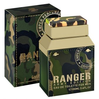 Туалетная вода Ranger Army Edition 100 мл., Emper