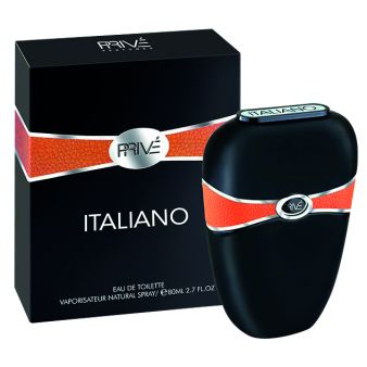 Туалетная вода Italiano 80 мл., Prive Parfums