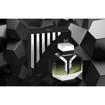 Туалетная вода Deligate Man 100 мл., Prive Parfums