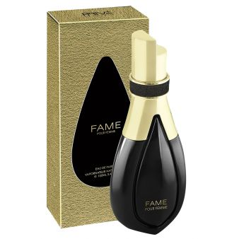Парфюмерная вода Fame 95 мл., Prive Parfum