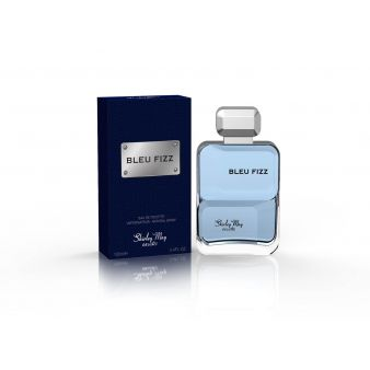 Туалетная вода Bleu Fizz 100 мл., Shirley May