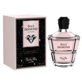 Туалетная вода Black Diamond 100 мл., Shirley May