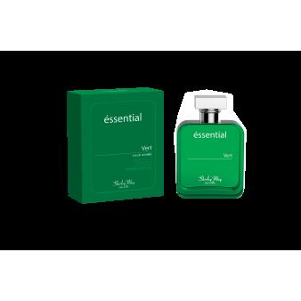 Туалетная вода Essential Vert 100 мл., Shirley May