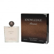 Парфюмированная вода Knowledge 100 мл., Rasasi