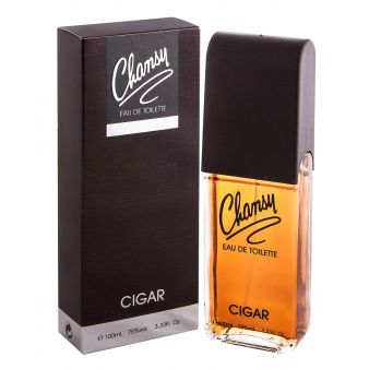 Туалетная вода Chamsy Cigar 100 мл., Saudi