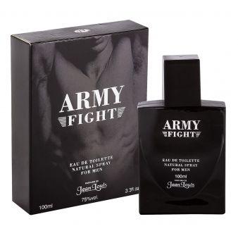 Туалетная вода Army Fight 100 мл., Shirley May