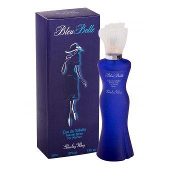 Туалетная вода Bleu Belle 50 мл., Shirley May