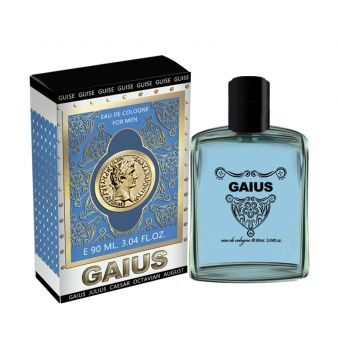 Одеколон Gaius 90 мл., Guis