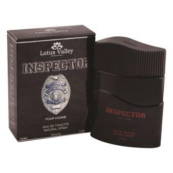 Туалетная вода Inspector 100 мл., Lotus Valley