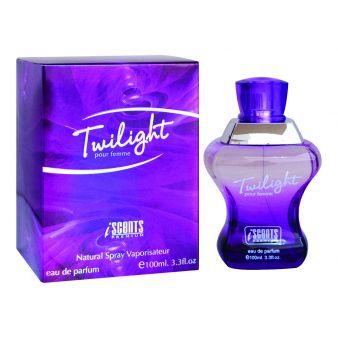 Парфюмерная вода Twilight 100 мл., I Scents