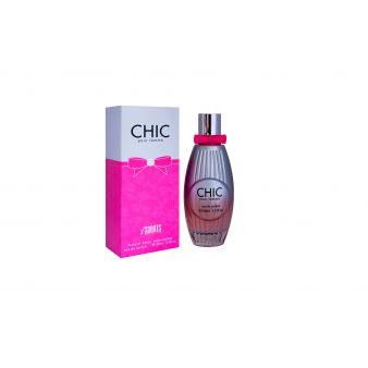 Парфюмерная вода Chic 100 мл., I Scents