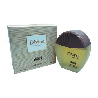 Парфюмерная вода Divine 100 мл., I Scents