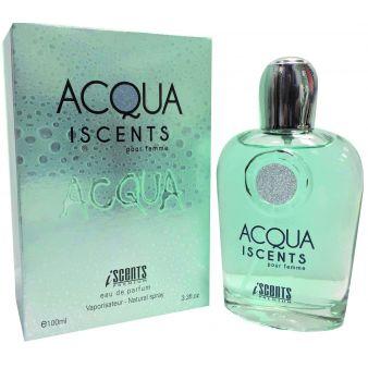 Парфюмерная вода Acqua 100 мл., I Scents