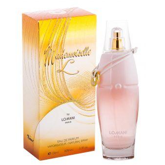 Парфюмерная вода Mademoiselle 100 мл., Parour