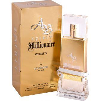 Парфюмерная вода AB Spirit Millionaire 100 мл., Parour