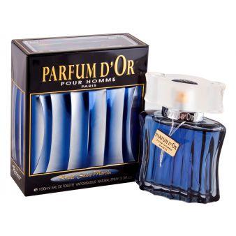 Туалетная вода Parfum D'or 100 мл., Parour