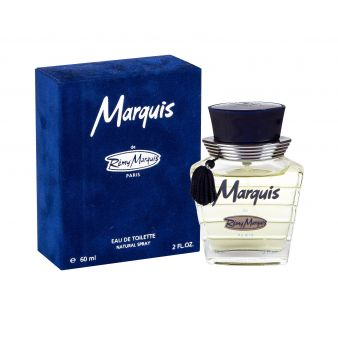 Туалетная вода Marquis 60 мл., Remy Marquis Parfums