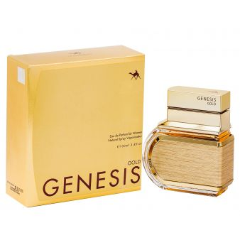 Парфюмерная вода Genesis Gold 100 мл., Emper