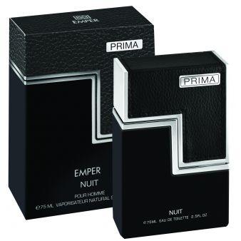 Парфюмерная вода Prima Nuit 75 мл., Emper