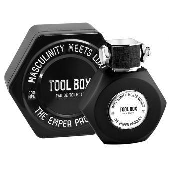 Туалетная вода Tool Box 100 мл., Emper