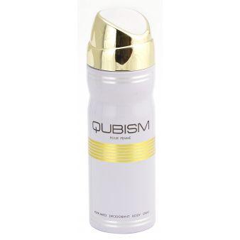 Дезодорант Qubism 200 мл., Emper