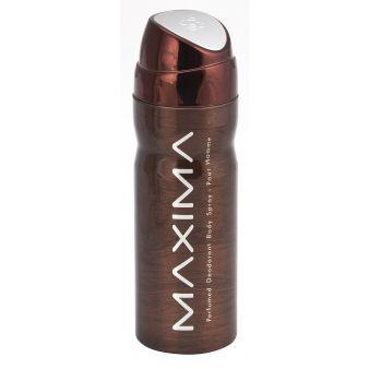 Дезодорант Maxima 200 мл., Emper
