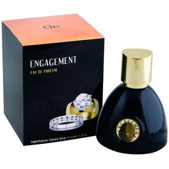Парфюмерная вода Engagement 100 мл., Gama Parfums