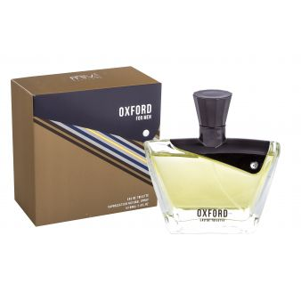 Туалетная вода Oxford 100 мл., Gama Parfums