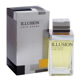 Туалетная вода Illusion 100 мл., Prive Parfums