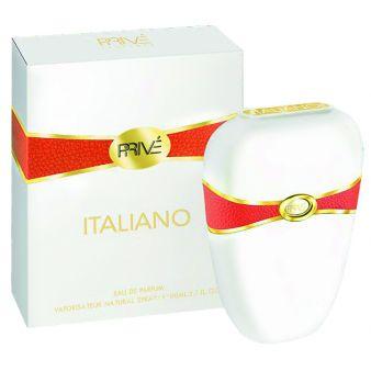 Туалетная вода Italiano 80 мл., Prive Parfum