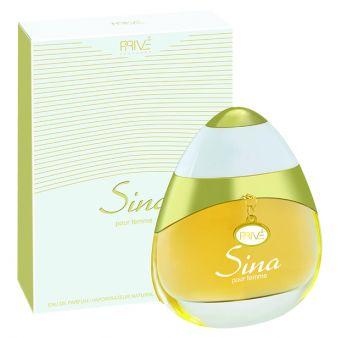 Туалетная вода Sina 100 мл., Prive Parfum