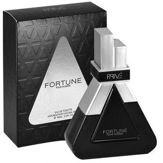 Туалетная вода Fortune 100 мл., Prive Parfums