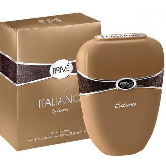 Туалетная вода Italiano Extreme 80 мл., Prive Parfums