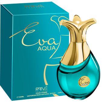 Парфюмерная вода Eva Aqua 100 мл., Prive Parfum