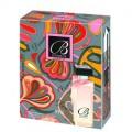 Дезодорант Bordeux набор 100/175 мл., Prive Parfum