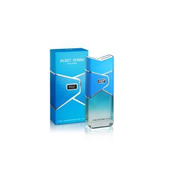 Парфюмерная вода Jacket Donna 100 мл., Prive Parfum