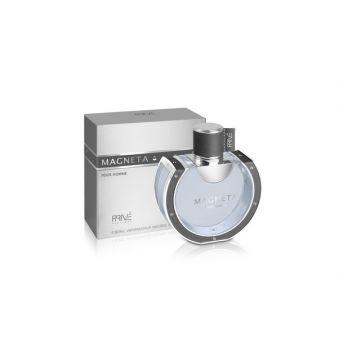 Туалетная вода Magneta 80 мл., Prive Parfums