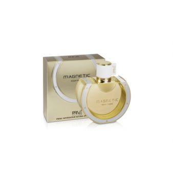 Парфюмерная вода Magnetic 80 мл., Prive Parfum